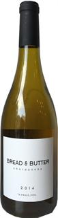 Bread & Butter Chardonnay 2014 750ml